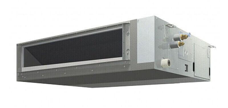 Điều Hòa Nối Ống Gió Daikin Inverter 1 chiều 34.100 BTU (FBFC100DVM9/RZFC100DY1) Điều Khiển Dây (BRC2E61)