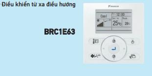 Điều Hòa Nối Ống Gió Daikin Inverter 1 Chiều 47.800 BTU (FBA140BVMA9/RZF140CVM)