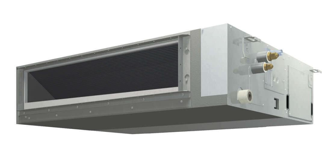 Điều Hòa Nối Ống Gió Daikin Inverter 2 Chiều 20.500 BTU (FBA60BVMA9/RZA60DV2V) Điều Khiển Không Dây (BRC4C66)