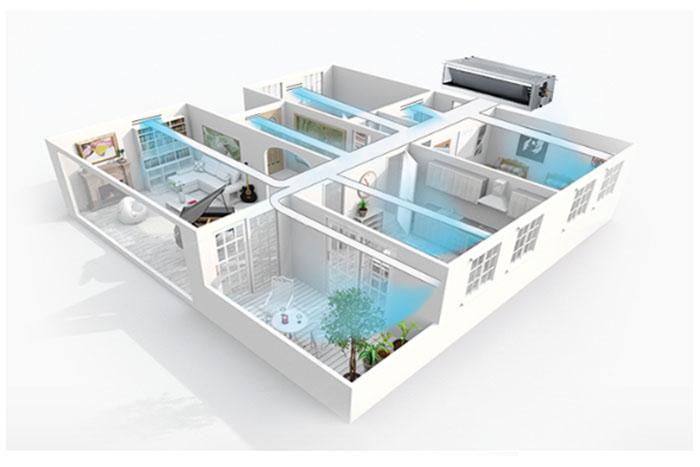 Phù hợp với phòng khách, phòng ăn của tư gia cho tới văn phòng, phòng họp hay nhà hàng khách sạn…