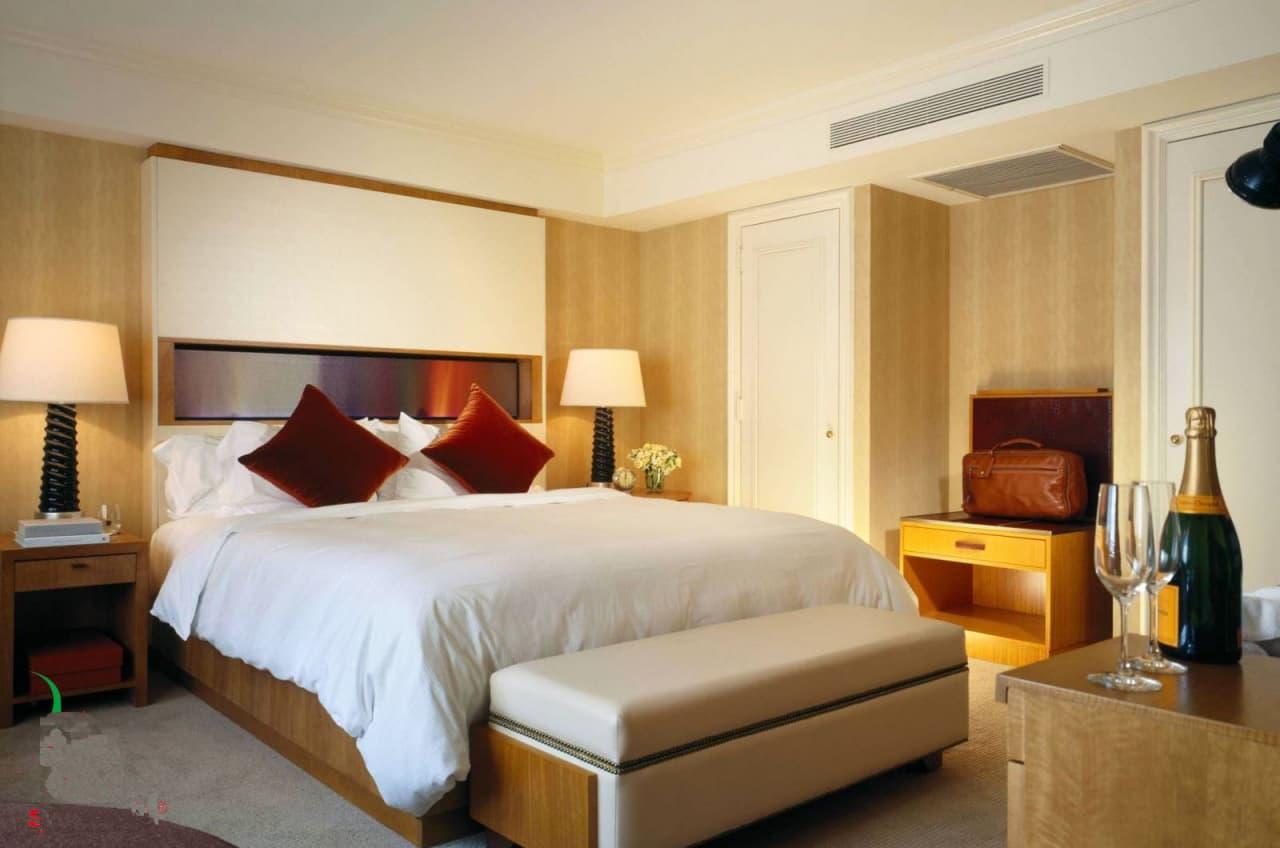 FBA71BVMA9phù hợp cho những căn phòng ngủ khách sạn cao cấp
